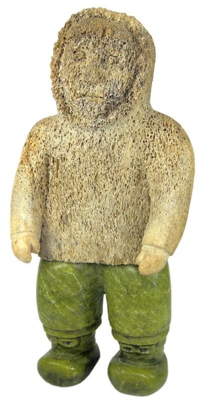 Anguti (Un homme)